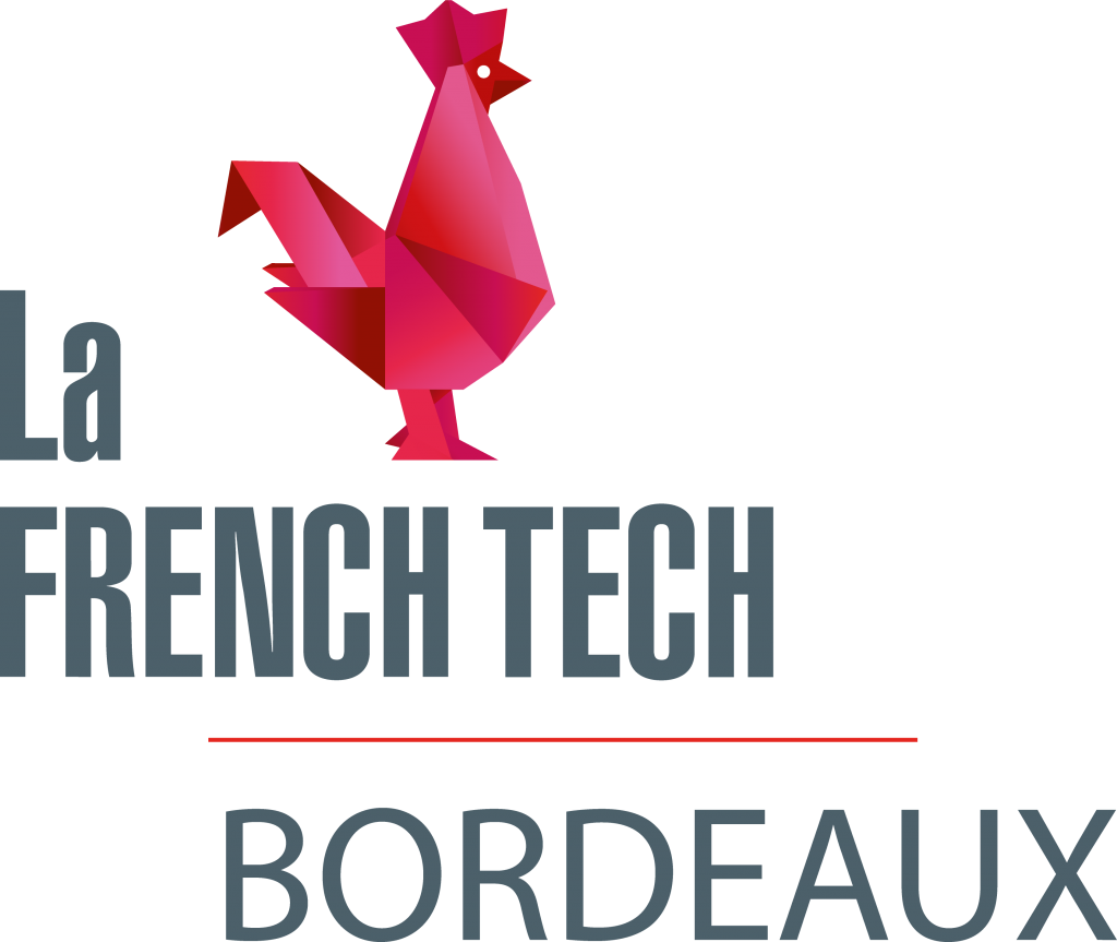 French tech Bordeaux